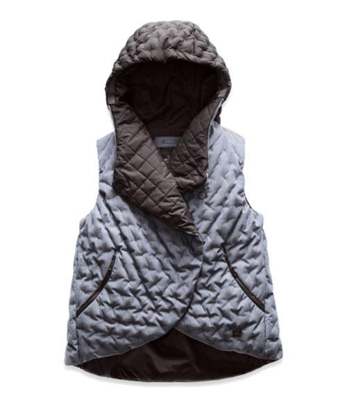 Women's Cryos Down Cocoon Vest-