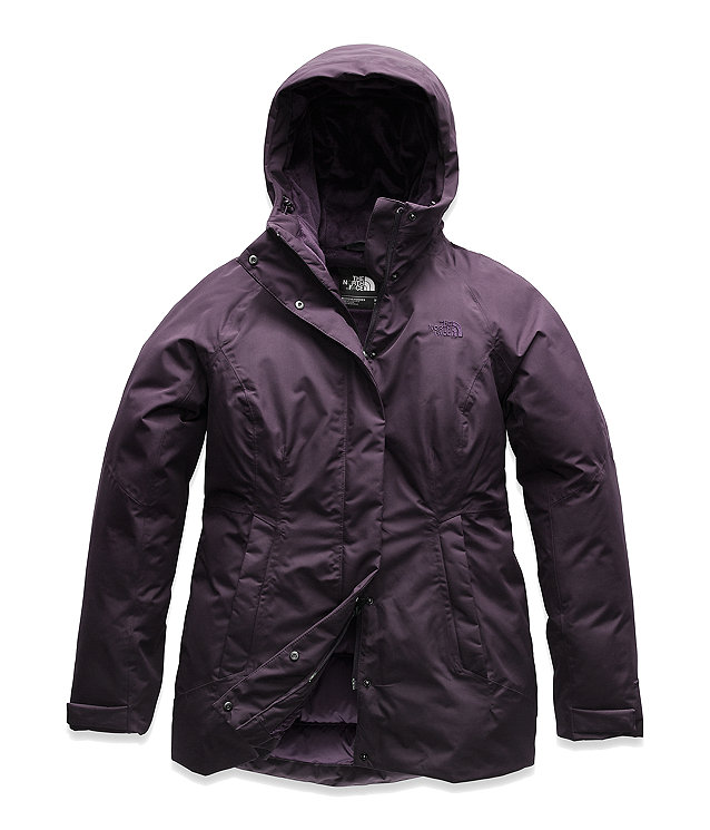 Women's Toastie Coastie Parka