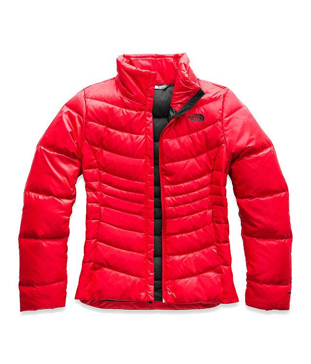 bc7446037 Women's Aconcagua Jacket II
