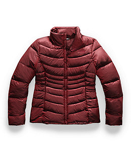 be2cdab52 Women's Aconcagua Jacket II