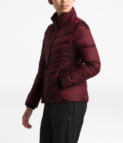 Women's Aconcagua Jacket II-