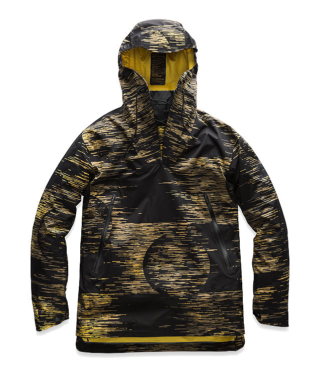 Men's Cryos 3L New Winter Cagoule Jacket