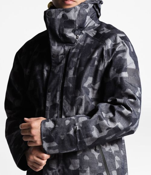 Men's Cryos 3L Big E Mac GTX® Jacket-