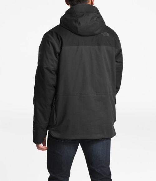 Men's Cryos Insulated Mountain Jacket GTX®-