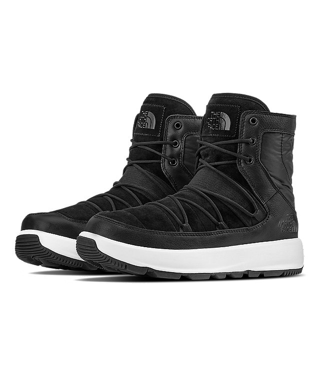 Men's Ozone Park Winter Boots