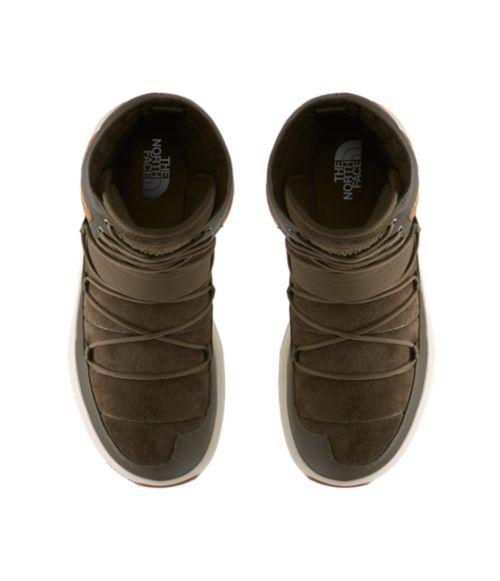 Men's Ozone Park Winter Boots-