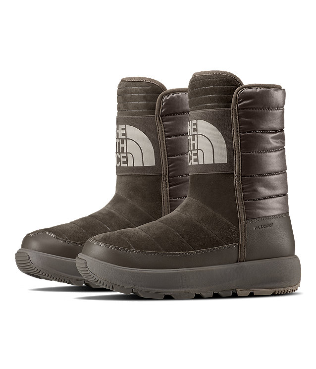 Women's Ozone Park Winter Pull-On Boots