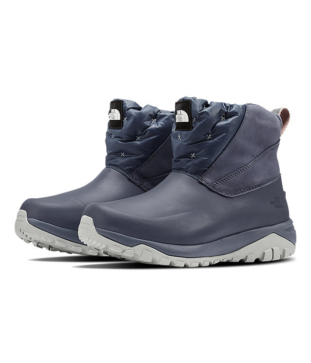 WOMEN'S YUKIONA ANKLE BOOT