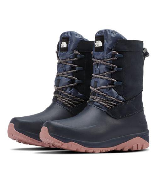 Women's Yukiona Mid Boots-