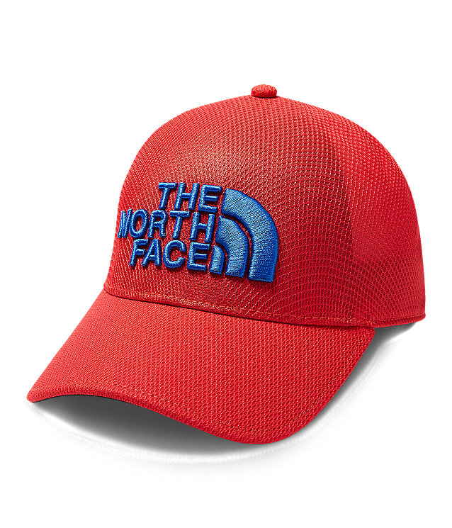TNF™ ONE TOUCH LITE BALL CAP