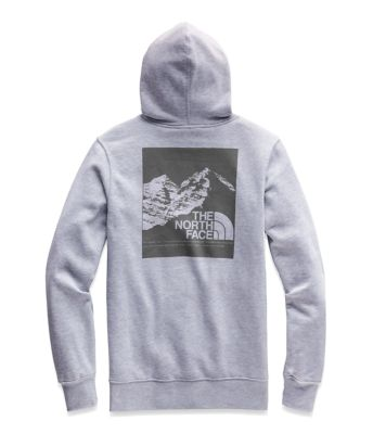 Men's Vintage Pyrenees Pullover Hoodie by The North Face