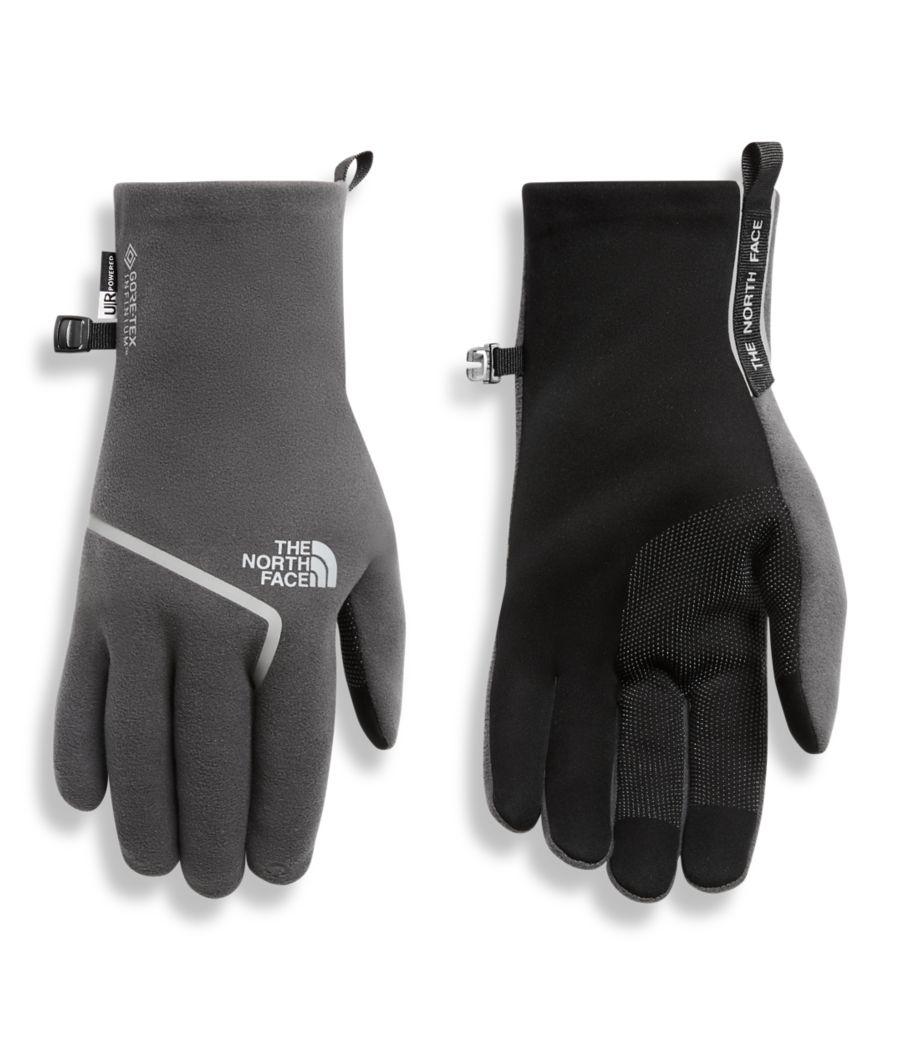 Men's Gore CloseFit Fleece Gloves-