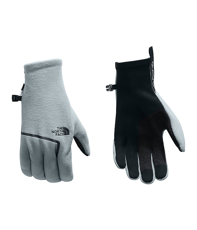 Men's Gore CloseFit Fleece Gloves