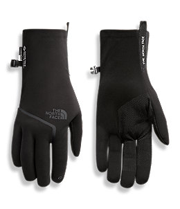 Shop Men's Gloves - ETip & Winter Gloves | Free Shipping | The North Face