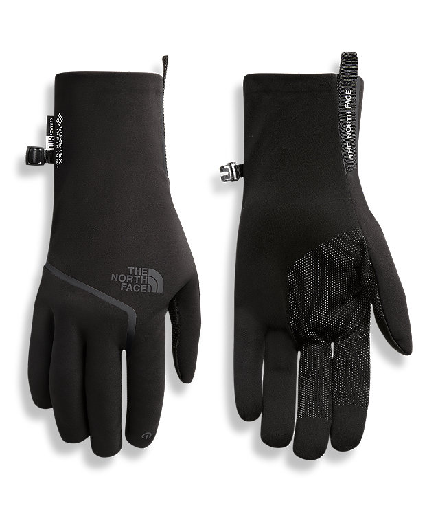 Men's Gore CloseFit Soft Shell Gloves