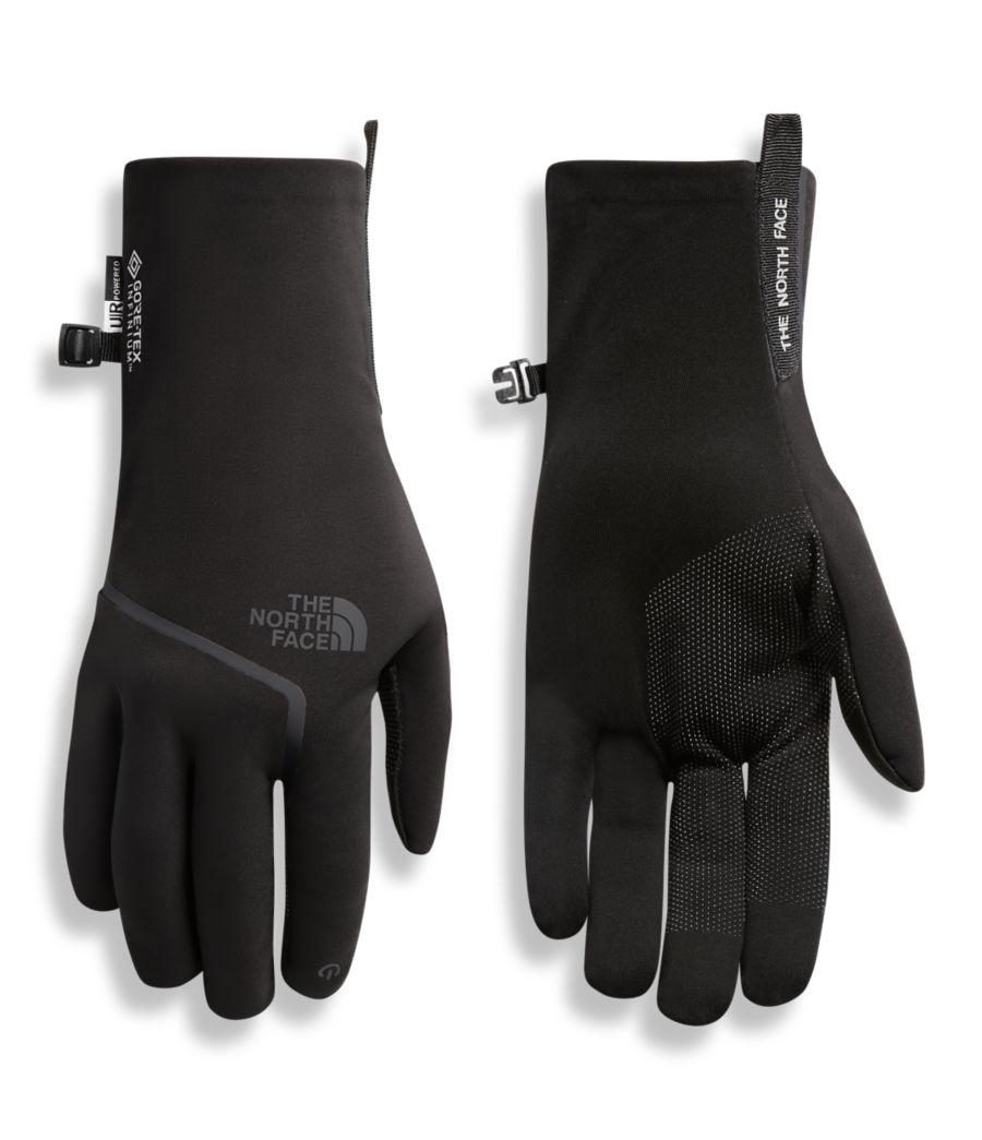 Men's Gore CloseFit Soft Shell Gloves-