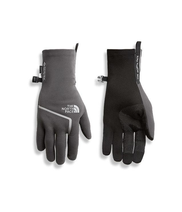 bbd23402f Women's Gore CloseFit Soft Shell Gloves