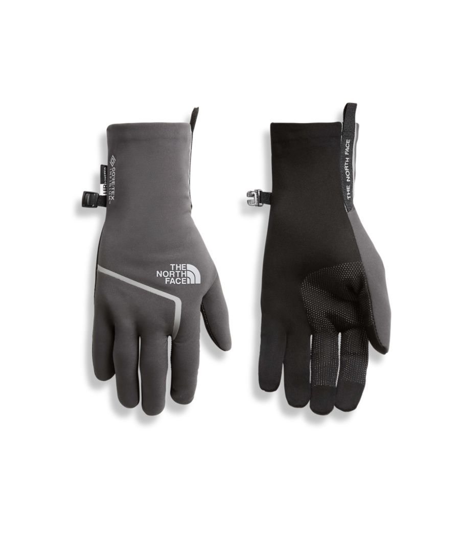 Women's Gore CloseFit Soft Shell Gloves-