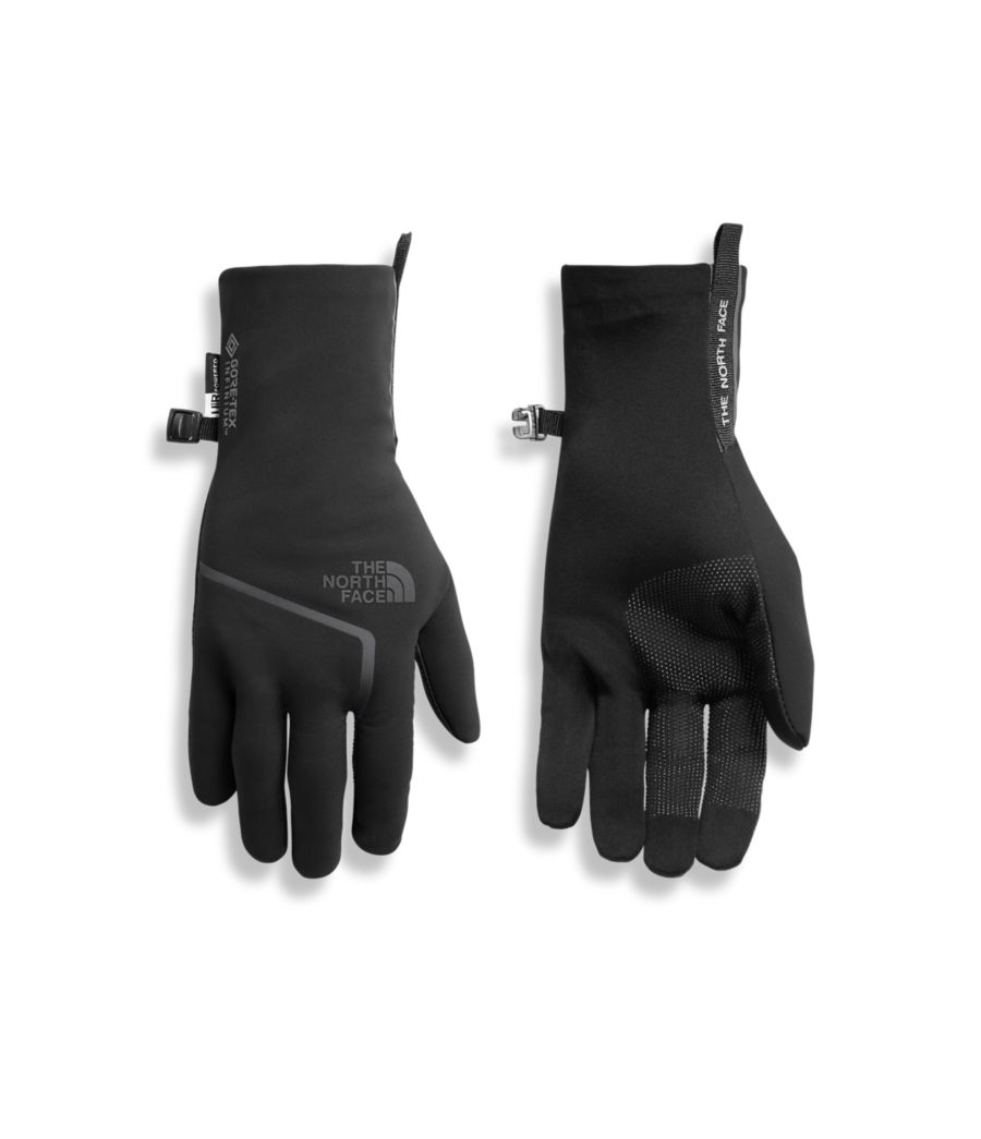 Women's Gore CloseFit Soft Shell Gloves-
