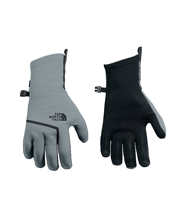 Women's Gore CloseFit Soft Shell Gloves