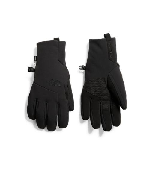 Men's Apex Plus Etip™ Gloves   The North Face