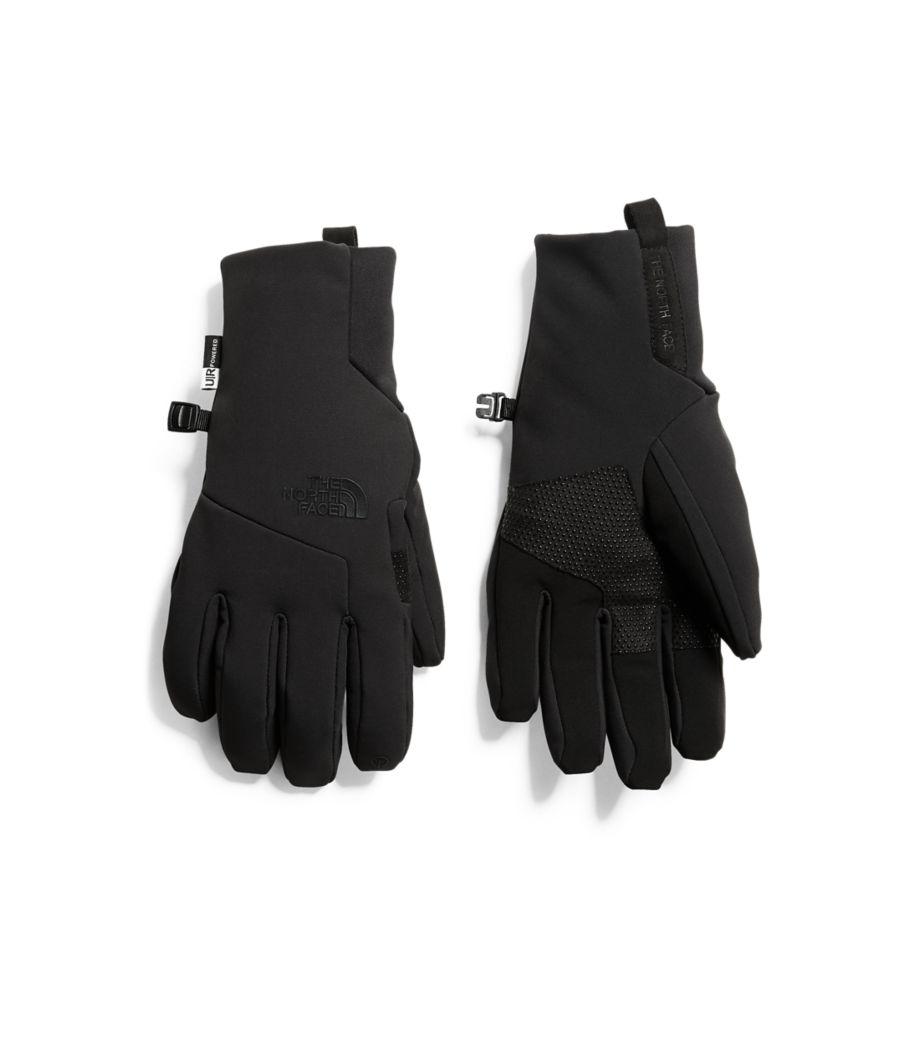 Men's Apex Plus Etip™ Gloves-