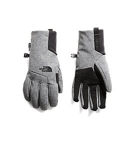 4dfd52905 Women's Apex Plus Etip™ Gloves