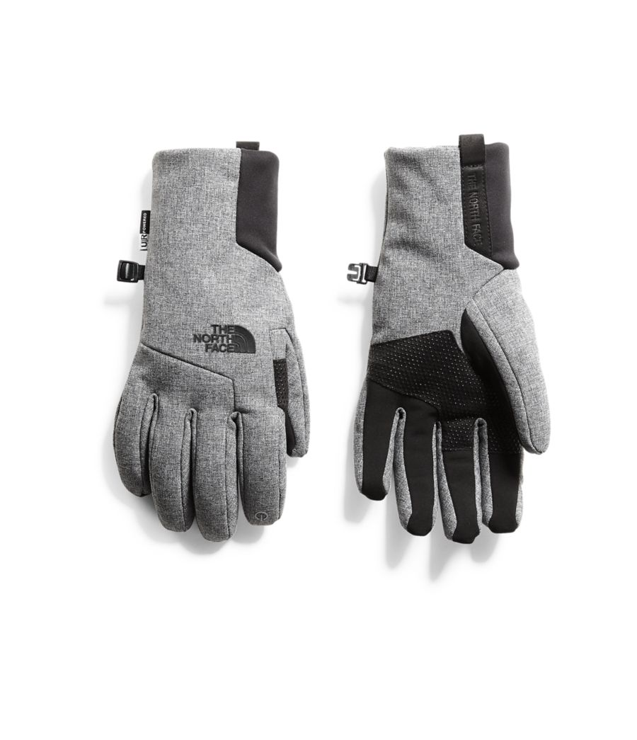 Women's Apex Plus Etip™   Gloves-