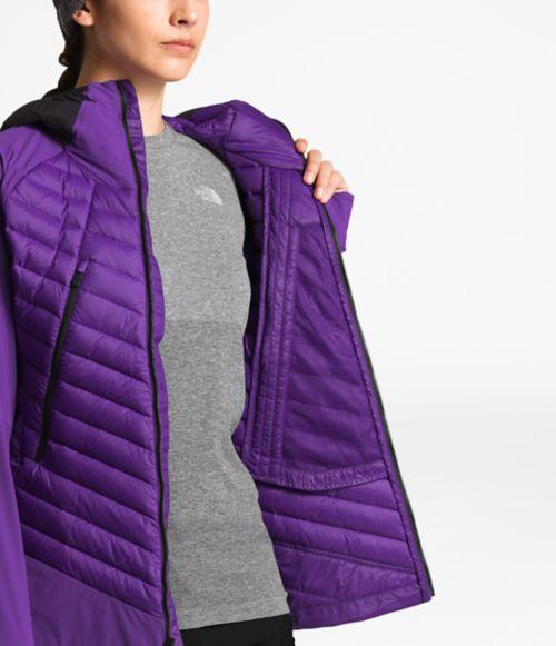 Women's Unlimited Down Hybrid Jacket-