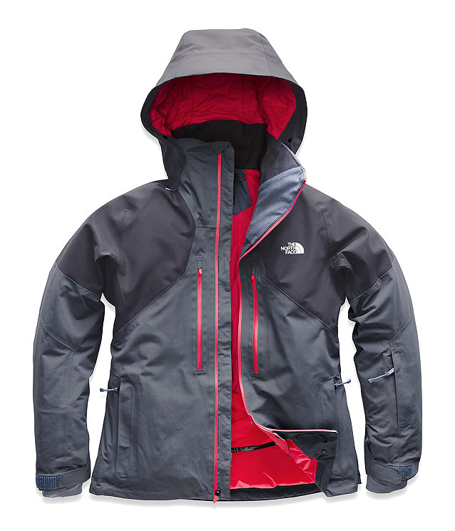 Women's Powder Guide Jacket
