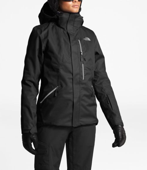 Women's Gatekeeper Jacket-