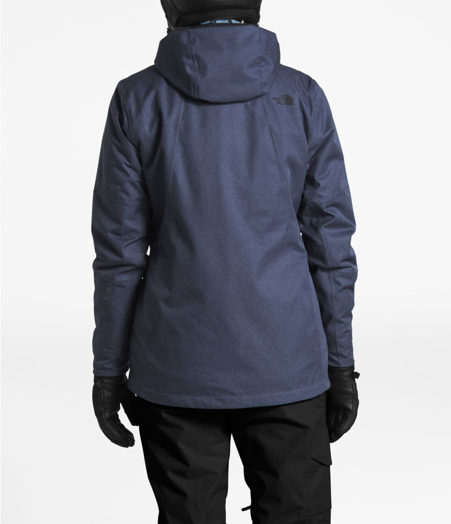 Manteau ThermoBall™ Snow Triclimate® pour femmes-