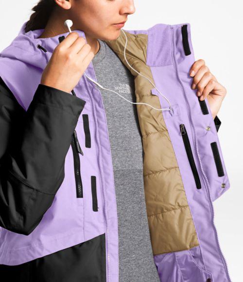 Women's Superlu Jacket-