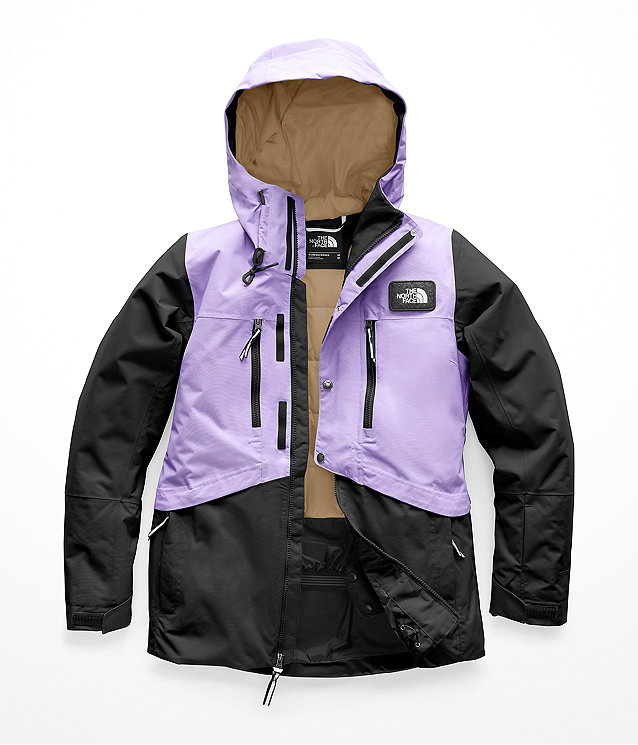 5772cbce4 Women's Superlu Jacket
