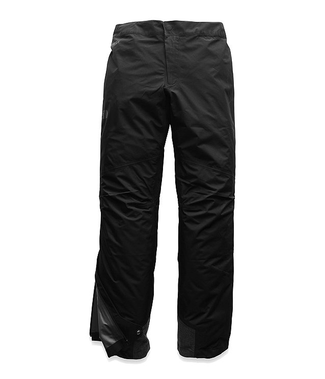 MEN'S DRYZZLE FULL ZIP PANTS
