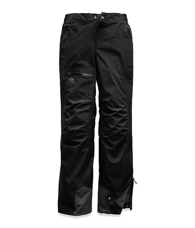 WOMEN'S DRYZZLE FULL ZIP PANTS