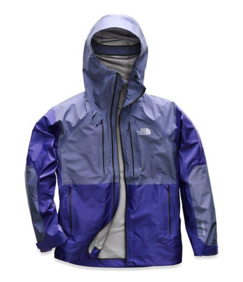Men's Summit L5 FuseForm™ GTX C-KNIT™ Jacket-