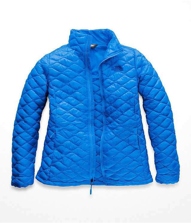 25f955e81 WOMEN'S THERMOBALL™ JACKET