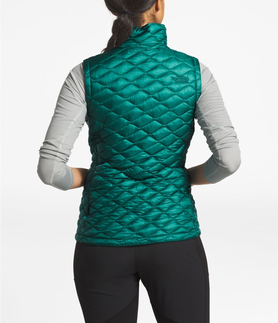 WOMEN'S THERMOBALL™ VEST-
