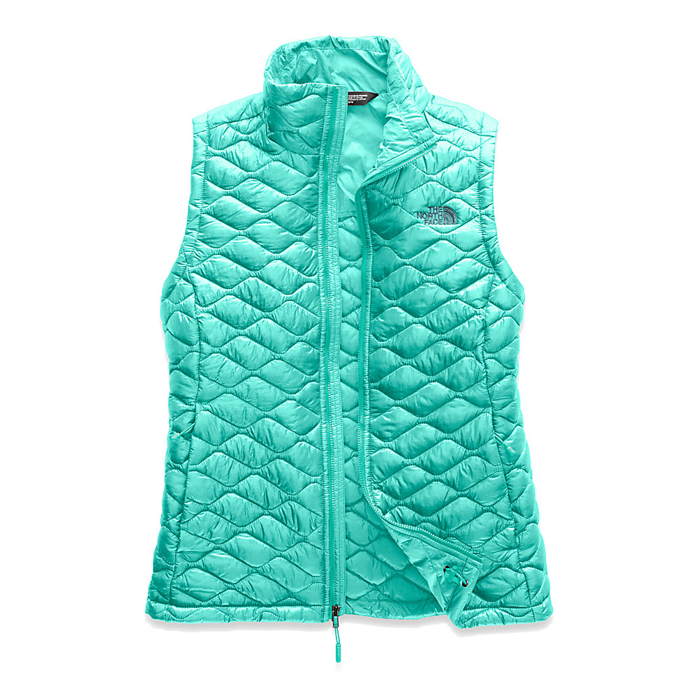 11918c716e WOMEN S THERMOBALL™ VEST