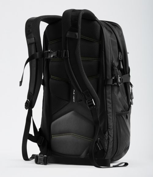 RESISTOR CHARGED BACKPACK-