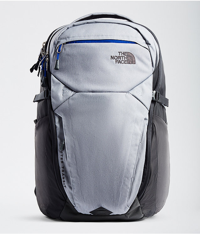 bd46b7067f Router Transit Backpack