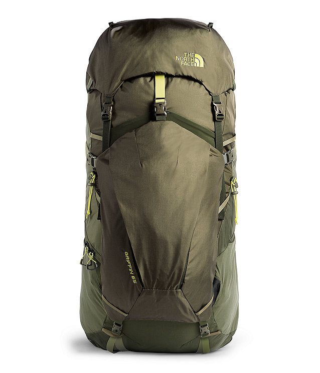 Women's Griffin 65 Backpack