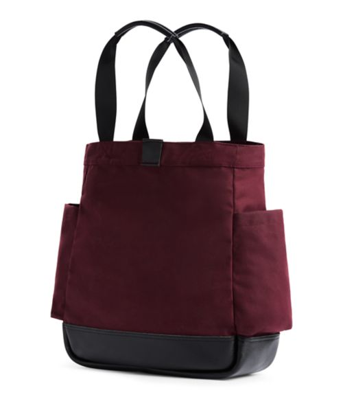 FOUR POINT TOTE-