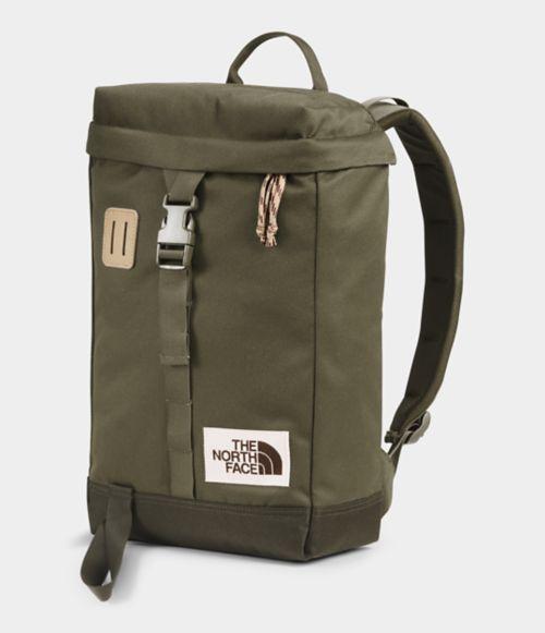 Top Loader Daypack-