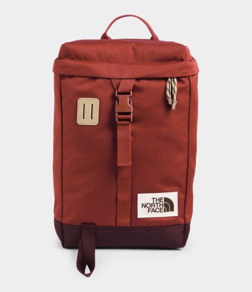 Top Loader Daypack-