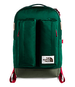 dc5d9521f Shop Men's Backpacks & Daypacks | Free Shipping | The North Face