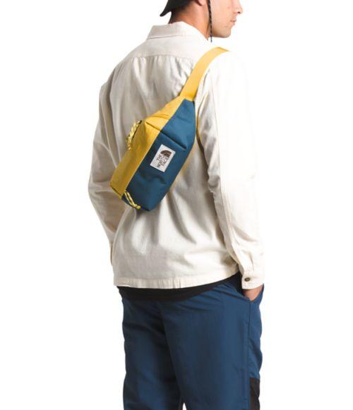 Lumbar Pack-