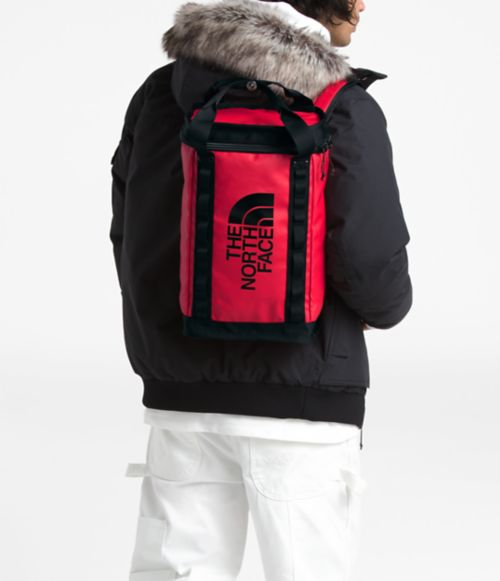 Explore Fusebox Daypack—S-