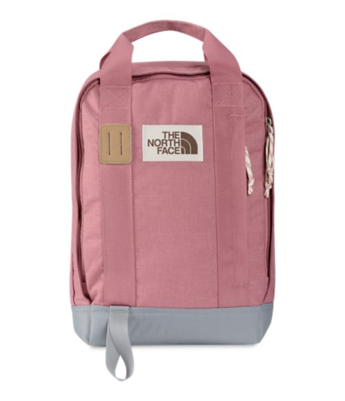 Tote Pack-